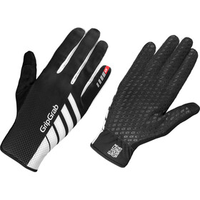 GripGrab Raptor Gloves Black